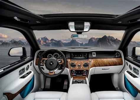 Top 5 Best Car Interiors Of 2018 (so Far)