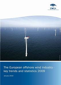 The European offshore wind industry