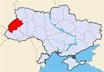 Óblast de Lviv