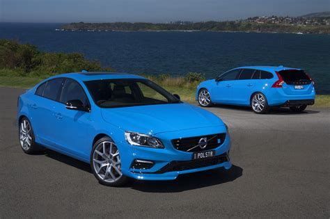volvo    polestar pricing  specifications