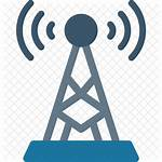 Icon Antenna Icons Communication Svg Network Library