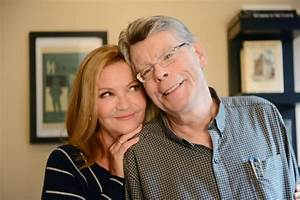 Stephen King creeped out by 'A Good Marriage' - NY Daily News