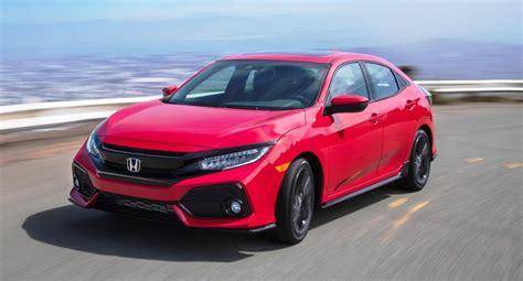 2017 Honda Civic Hatchback Release Date Price Specs