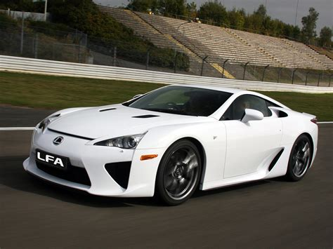 2011 Lexus Lfa Japanese Car Wallpapers. Accident Lawyers