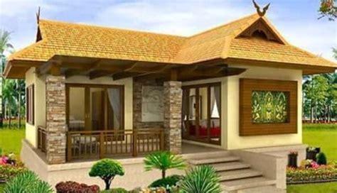 model rumah minimalis idaman sederhana  kekinian