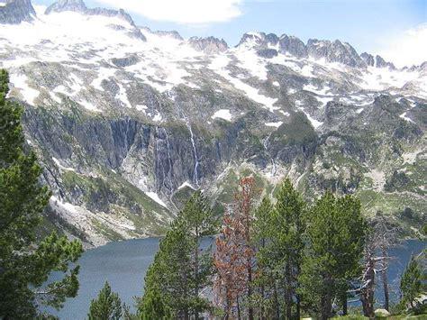 port des pyrenees en 3 lettres que peut on voir dans le parc national des pyr 233 n 233 es