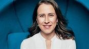 Anne Wojcicki Biography - Urban Woman Magazine