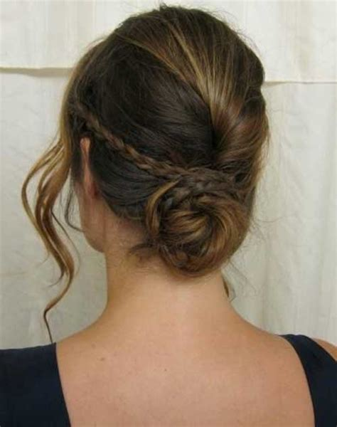hairstyles  evening party hairstyles