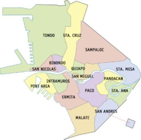 manila city  capital city   philippines