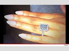 Evelyn Lozada ENGAGED to Carl Crawford and My Ring's