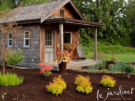 cabin landscaping ideas wood cabin garden ideas pdf plans