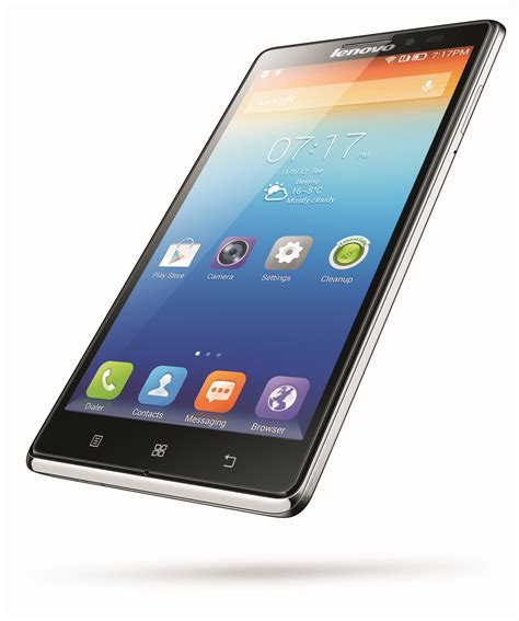 lenovo vibe z goes official razor thin 5 5 incher is company s with lte