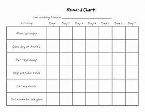 monthly behavior chart template for teachers With monthly behavior calendar template
