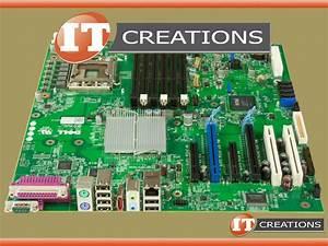 Dell Precision T3500 Motherboard Diagram