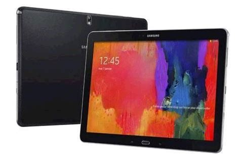 priceshoppers fr tablette samsung galaxy note pro noir 12 32 go 4g tablette tactile