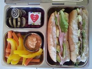 Easy lunch boxes for a hungry husband at hungryhubbys ...
