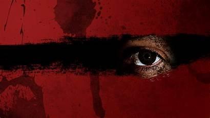 Horror Eye Wallpapers Blood Dark Desktop Terror