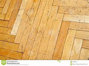 vieux parquet en bois raye image stock image du detail With parquet rayé