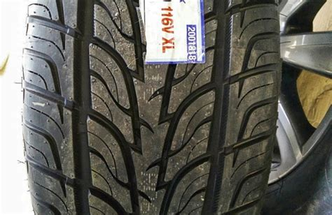 tire review sailun atrezzo svr lx  season suv tire