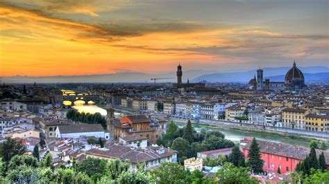 Citi Florence by Florence City In Italy Thousand Wonders