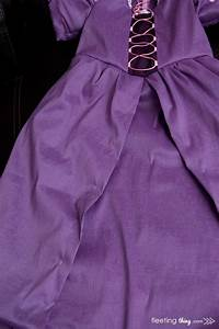 1000+ ideas about Tangled Dress on Pinterest | Tangled ...