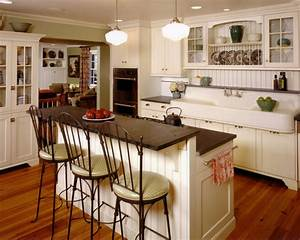 Country Kitchen Design: Pictures, Ideas & Tips From HGTV