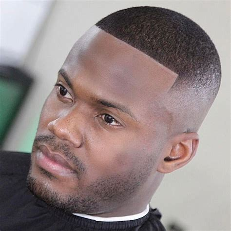 Best 20 Cool Fade Haircuts for Black Men 2019