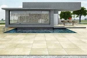 Dalle Pour Terrasse Sur Plot : blau carrelage exterieur sur plot carrelage exterieur et ~ Premium-room.com Idées de Décoration