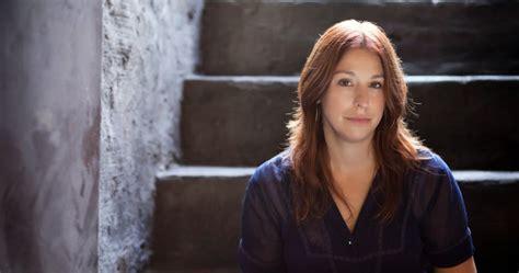 Q&a With Author Julia Dahl