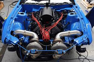 Meet the World's Most Powerful Coyote 5.0L V8 - MustangForums