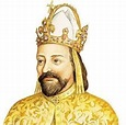 Charles IV: The Diplomatic Emperor - The European Middle Ages