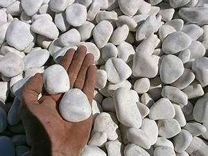 Galet Marbre Blanc : galet de marbre blanc 40 60 ~ Nature-et-papiers.com Idées de Décoration