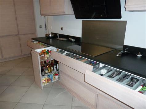 amortisseur tiroir cuisine agencement