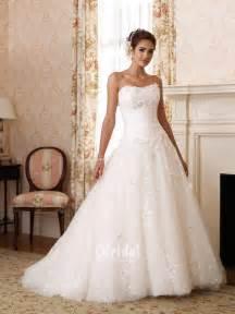 princess wedding dress princess strapless wedding dresses sang maestro