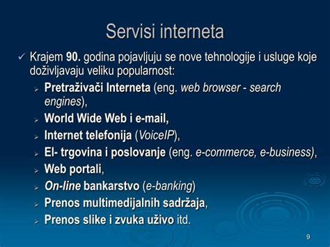 PPT - INTERNET PowerPoint Presentation - ID:5299025