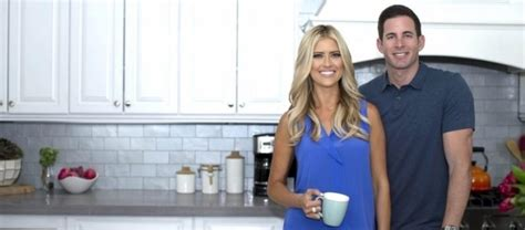 What Is 'flip Or Flop' Couple Tarek And Christina El