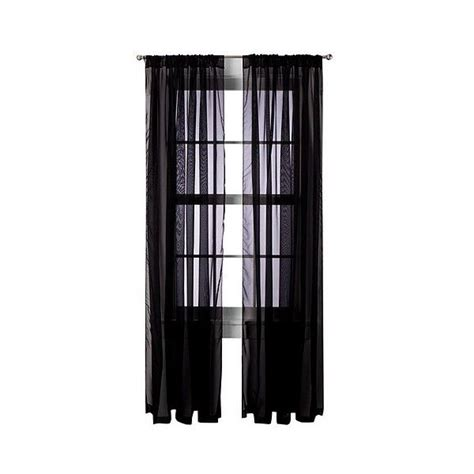 Black And White Drapes At Target - best 25 target curtains ideas on farmhouse