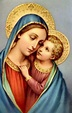 Yes to Jesus: Mother Mary