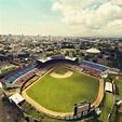 Estadio Quisqueya, Santo Domingo - Baseball Dominican's ...
