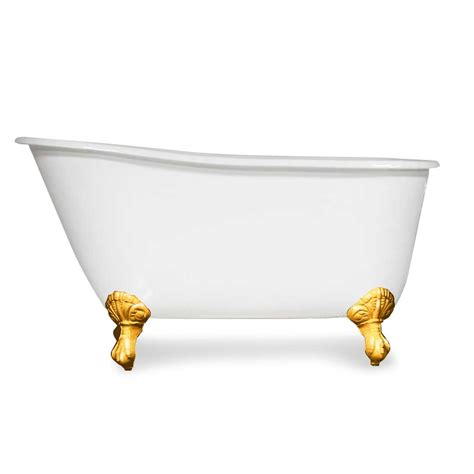 brushed bronze kitchen faucet 5 39 slipper cast iron tub clawfoot tubs and