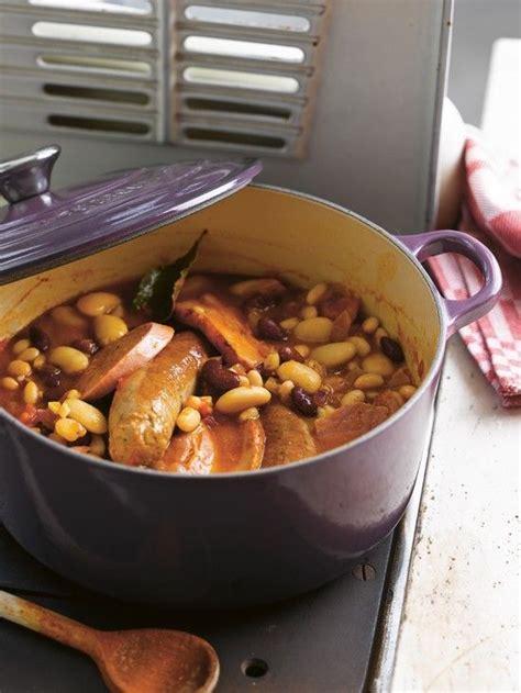 cuisiner un cassoulet 17 meilleures idées à propos de cassoulet toulousain sur