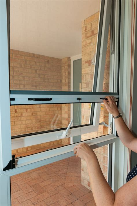 awning windows heatseal double glazed windows  doors