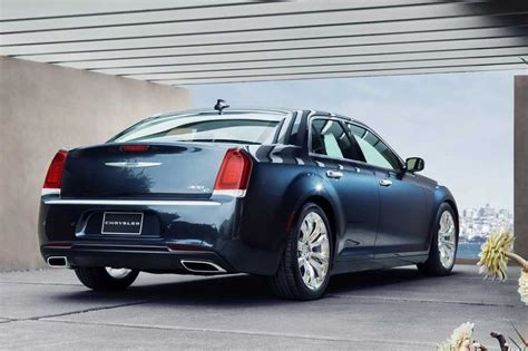 2019 Chrysler 300 Pics by 2019 Chrysler 300 News Price Pictures Release Date
