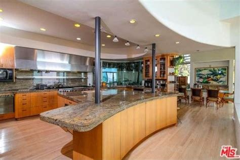 Neil Diamond's House In Malibu  Celebrity  Trulia Blog