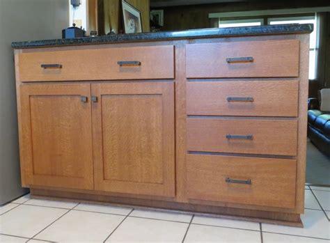 oak cabinets in kitchen quartersawn oak modern kitchen other by kitchen 3562