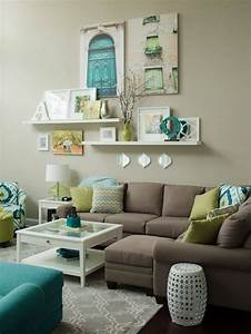 Wall, Decor, Ideas, For, Living, Room