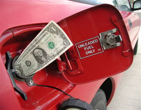 Gas Saving Cars by 10 Ways To Save Gas Save 20 Percent On Fuel Costs