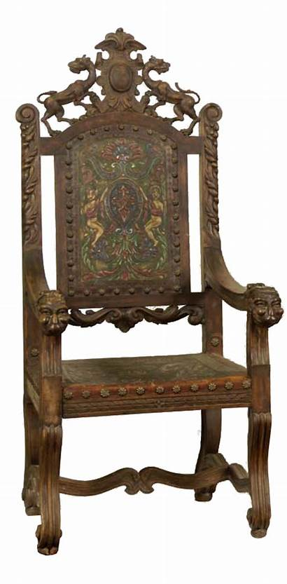 Shakespeare Chair William Warehouse Globe Theatre Artifact