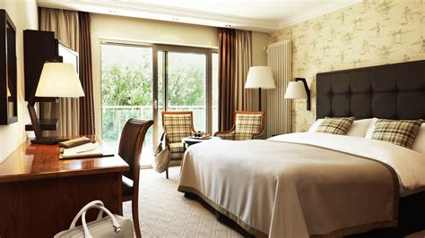Luxury Golfside Rooms Killarney Kerry Ireland