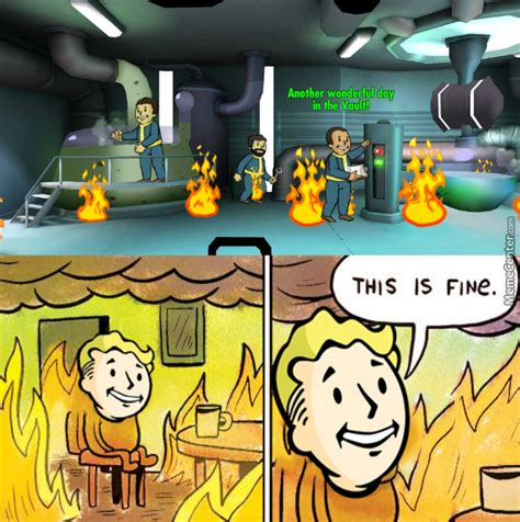 Fallout Shelter Memes - fallout shelter level 9001 by ilovgmod meme center